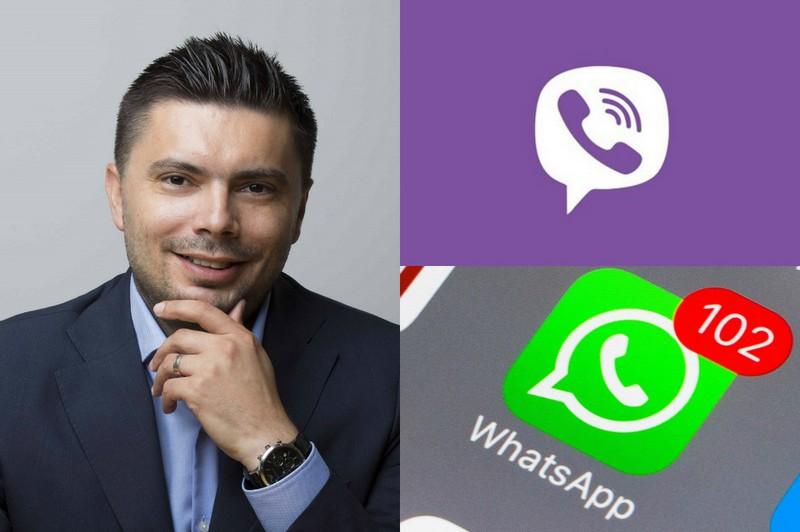 Afera WhatsApp