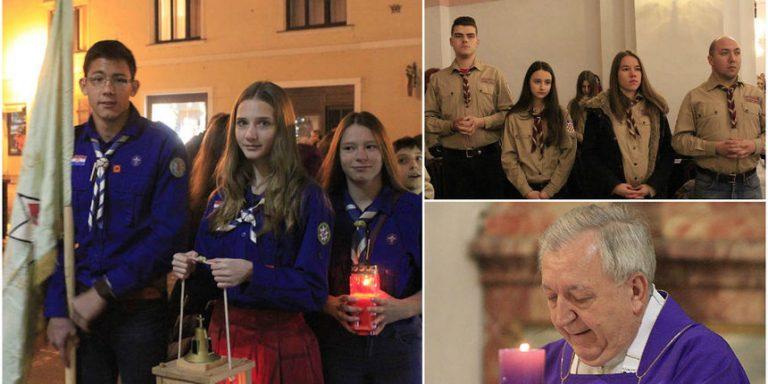 Betlehemsko svjetlo mira dolazi u Zagreb