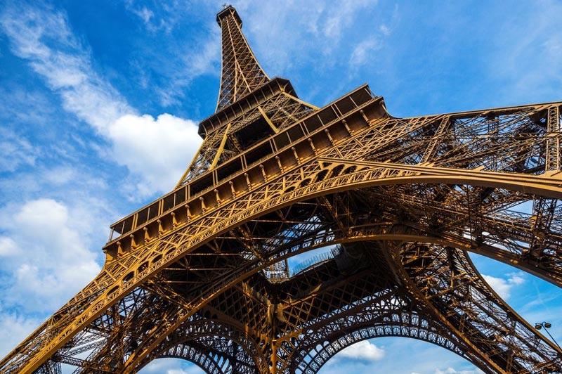 Pariz Eiffelov toranj - Journal.hr