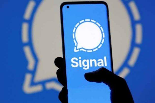 Sigurna aplikacija za dopisivanje: Signal blokirana u Kini