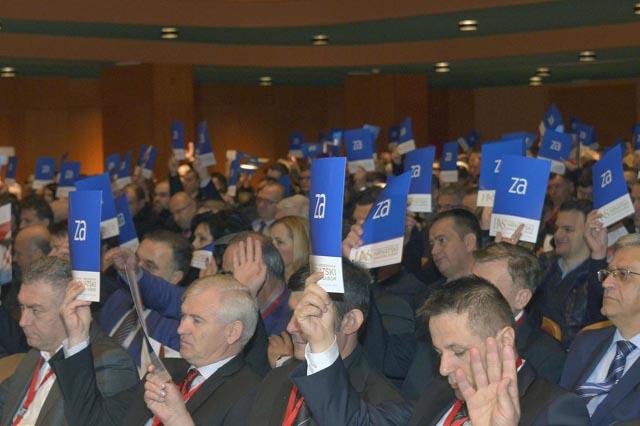 Hrvatski narodni sabor: Ukidanjem FBiH riješili bismo sva neriješena pitanja i spasili Bosnu i Hercegovinu Sabor_hns_bih